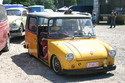 """Bild  vom Bug In in Chimay:""